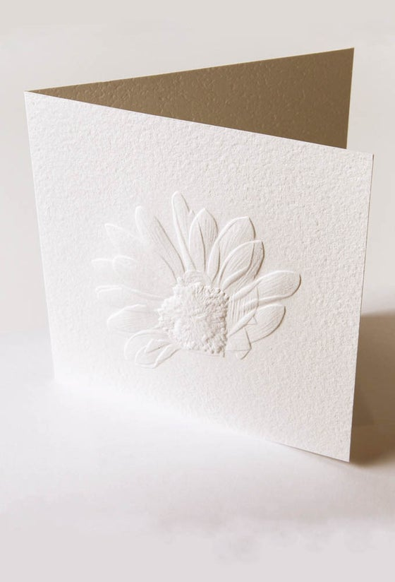 Image of Embossed Gift Card (He-loves-me)
