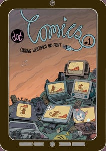 Image of dotComics: Issue 1