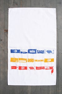 Image of Ketchup, Mustard, Mayo.