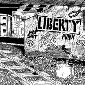 Image of Liberty! - Outlaw Hooligans EP