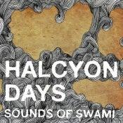 "Image of Halcyon Days 7"" EP (2009)"