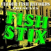Image of Feeder Fish Records - Fish Stix