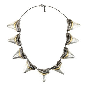 Image of Comoro Necklace