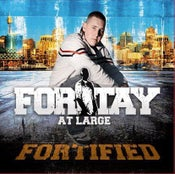 """Image of """"Fortified"""" (Signed cd)"""