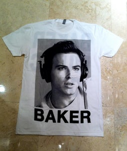 Image of Baker T-Shirt