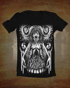 Image of Never come back T-Shirt