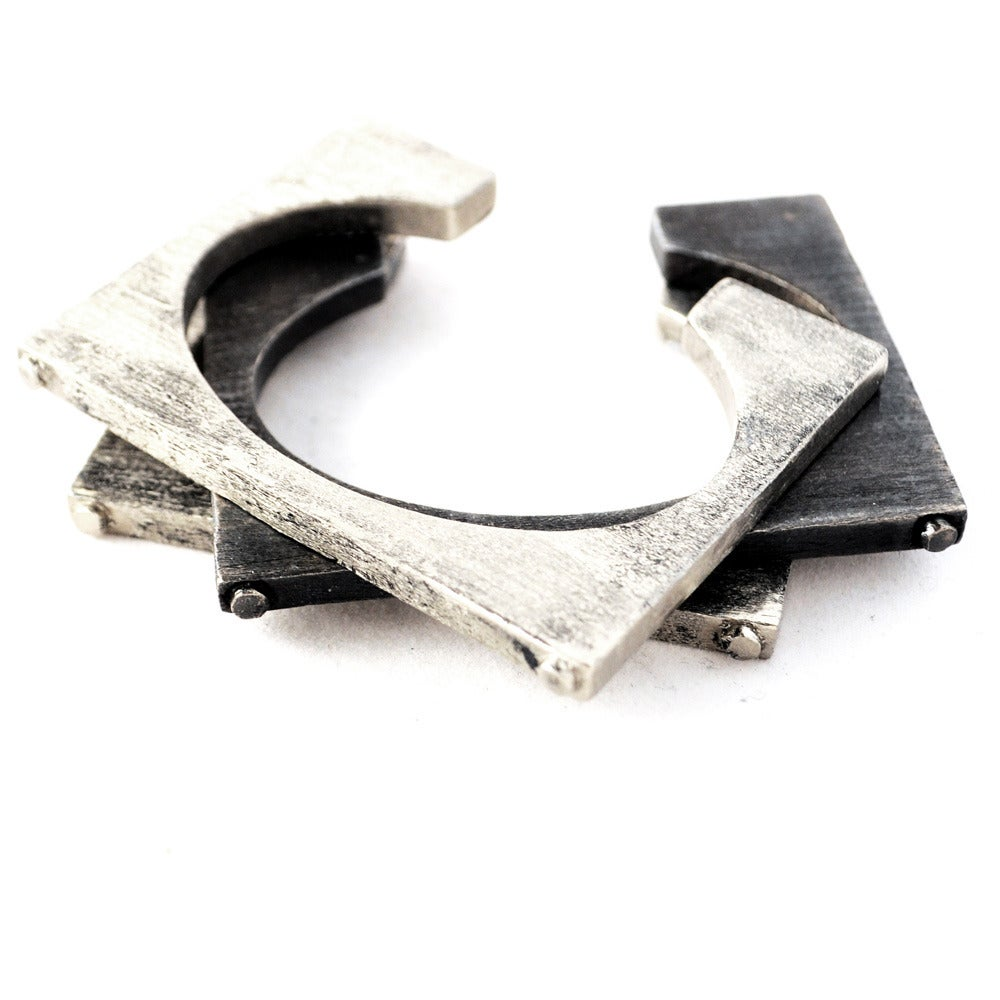 Image of industrial bangle