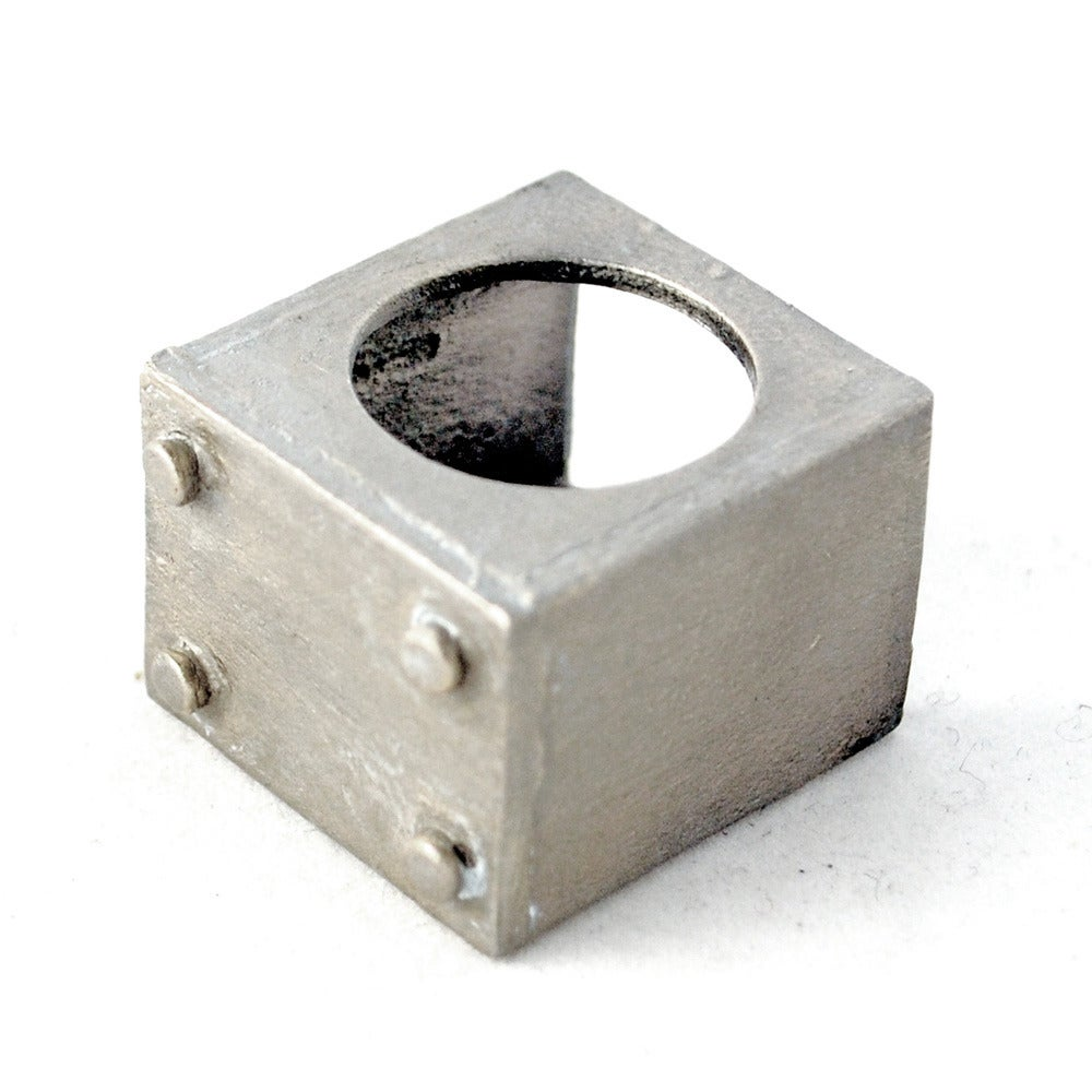 Image of industrial ring