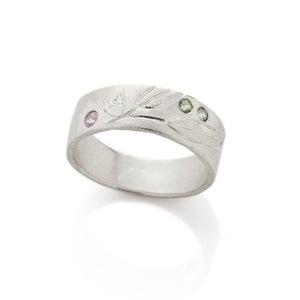 Image of Eucalyptus Ring