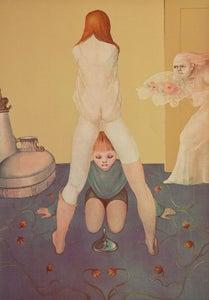 Image of La Leçon de puberté