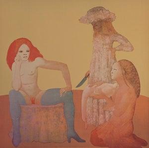 Image of La Leçon de braise