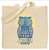Image of OWL TOTES MCGOTES BAG