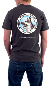 Image of Men's WGSR T-Shirt
