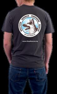 Image of Men's WGSR T-Shirt