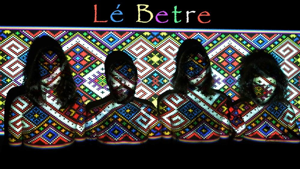 Lé Betre