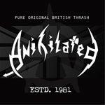 Anihilated