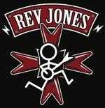 REV JONES