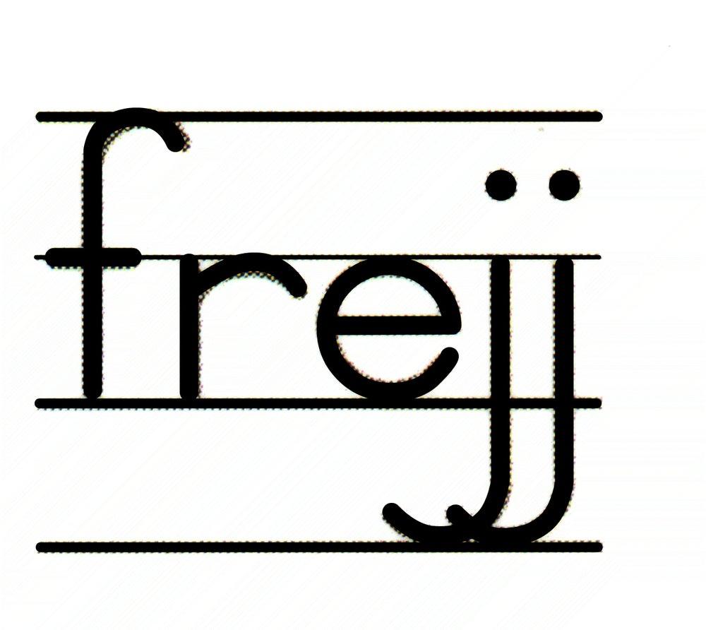 Frejj