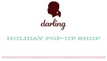 Darling Pop-Up Shop