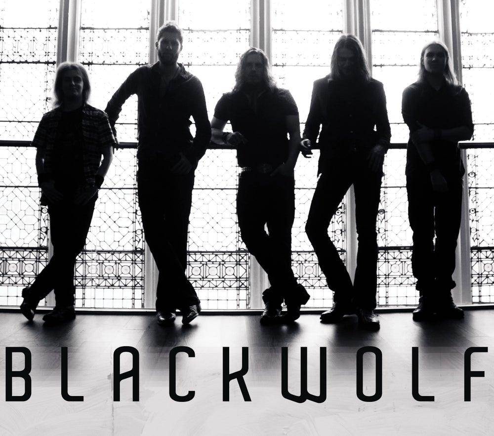 BlackWolf - Official Online Store