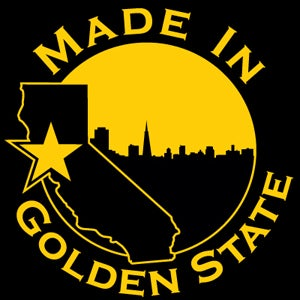 Made in Golden State