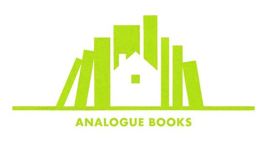 Analogue Books