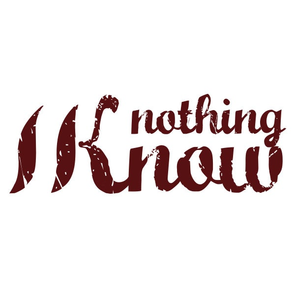nothingiknow