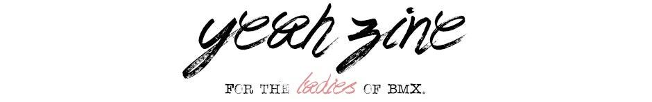 BMX Girls