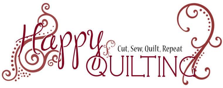 Happy Quilting