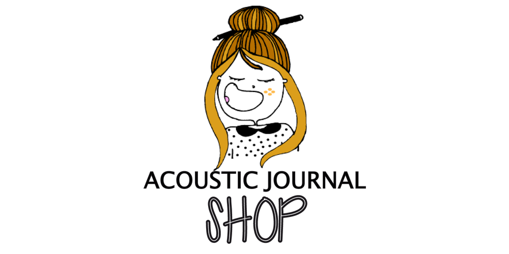 Acoustic Journal Shop