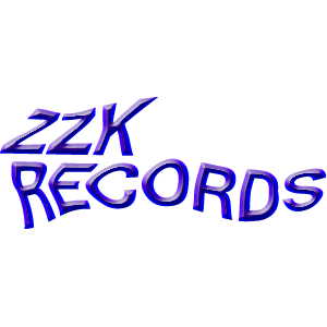 ZZK Records Merch