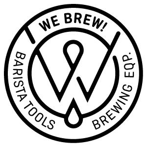 We Brew!