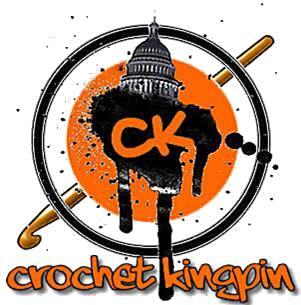 Crochet Kingpin Designs