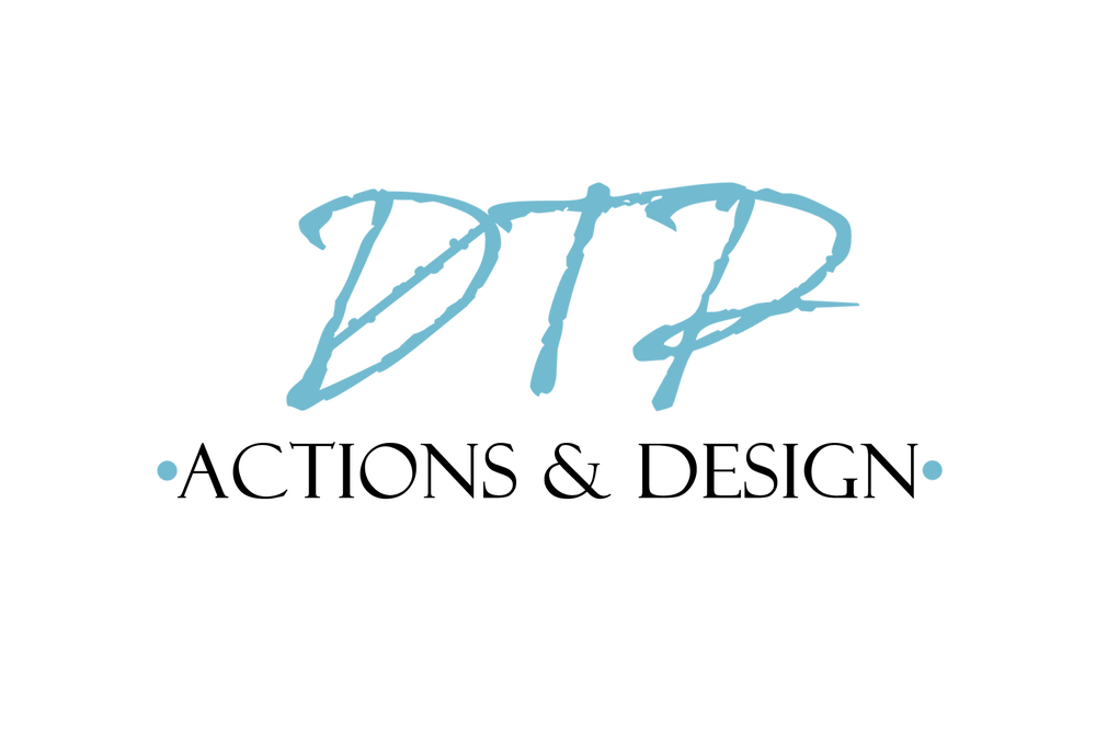 DTP Actions & Design