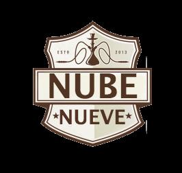 Nube(9)Nueve Hookah