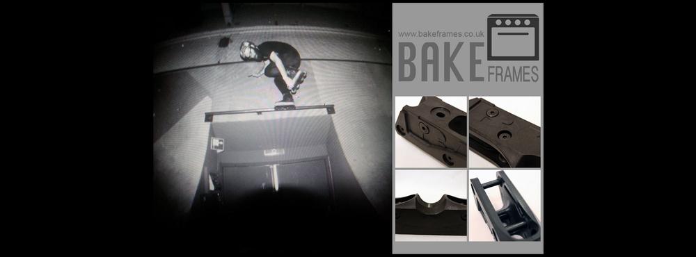 Bake Frames