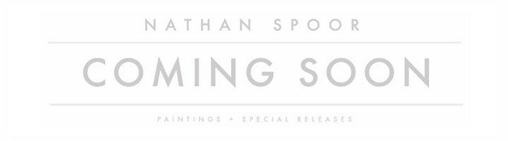 NATHAN SPOOR / ONLINE STORE
