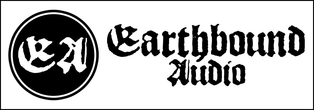 EARTHBOUND AUDIO — IRON PIG distortion
