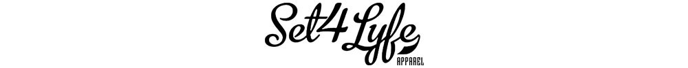 SET 4 LYFE APPAREL