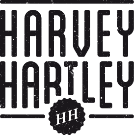 Harvey Hartley