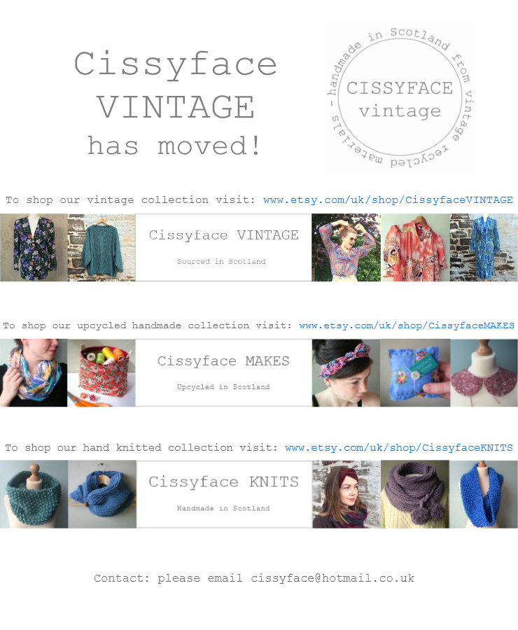 Cissyface vintage home for Big cartel themes templates free