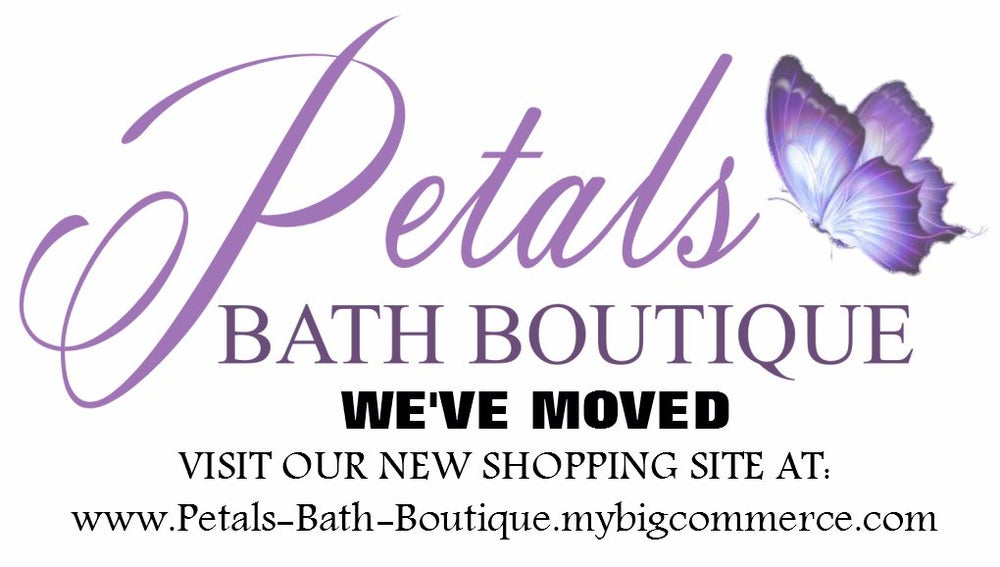 Petals Bath Boutique ~ Handmade Soap