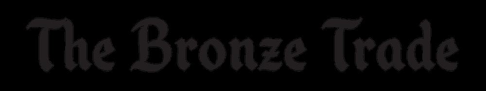 The Bronze Trade