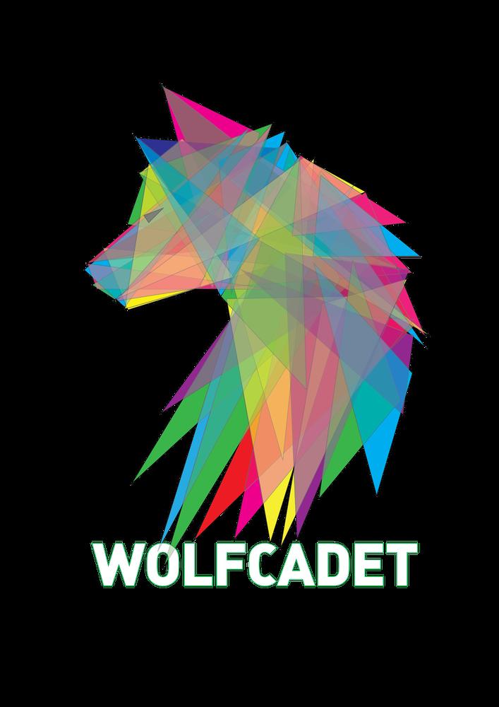 WolfCadet Alternative Posters