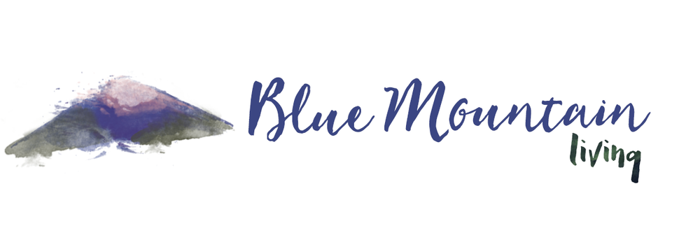 Blue Mountain Living Resources