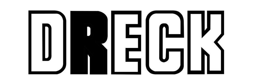 DRECK magazine