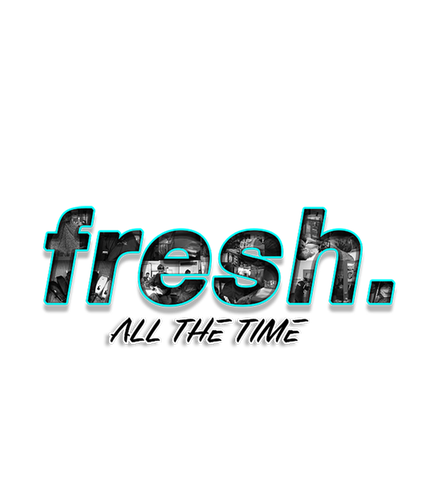 home fresh all the time