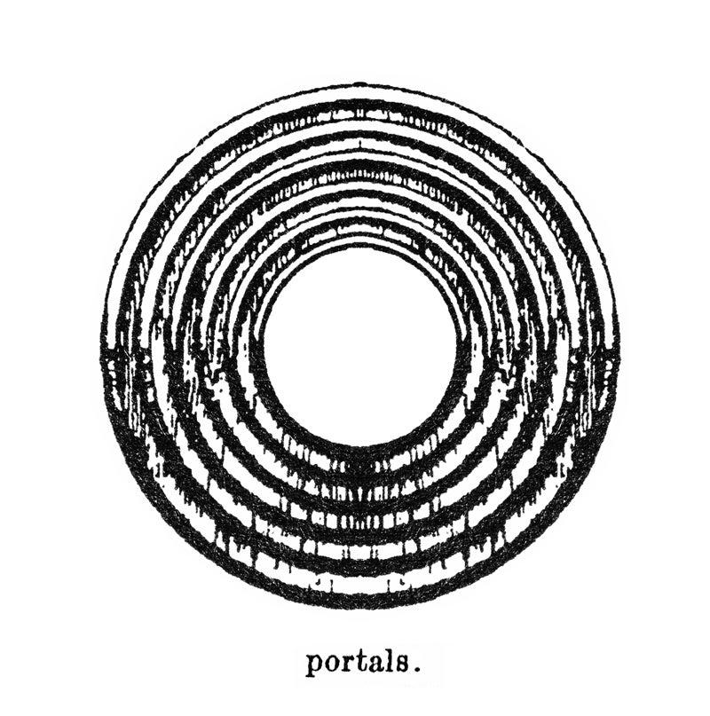 Portals Editions