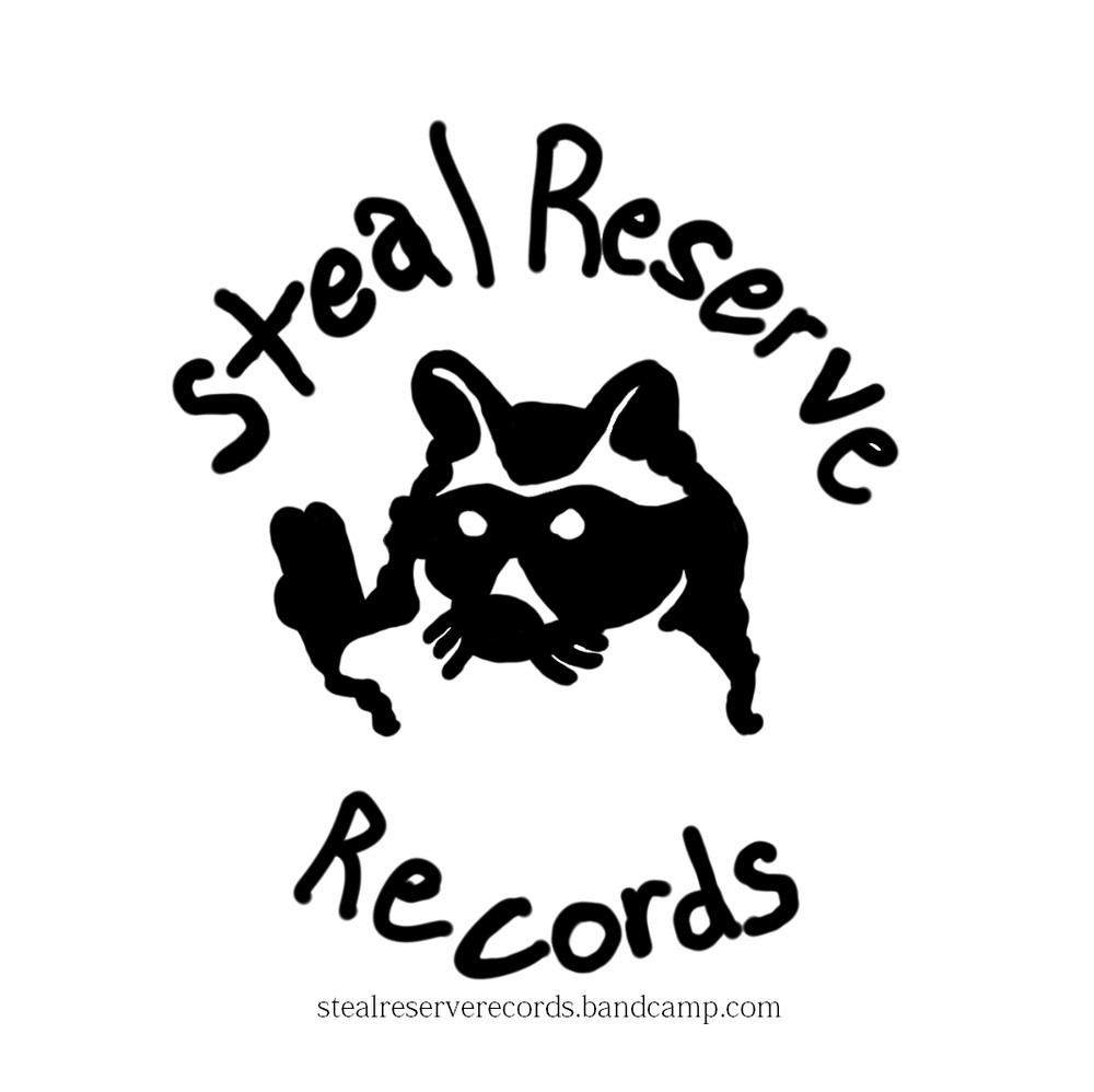 Steal Reserve Records