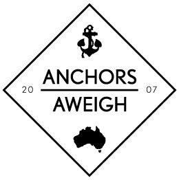 Anchors Aweigh Australia